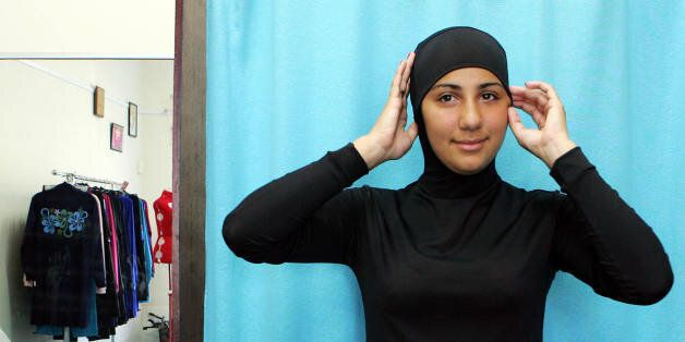 What Is The Difference Between A Burkini And A Scuba Diving