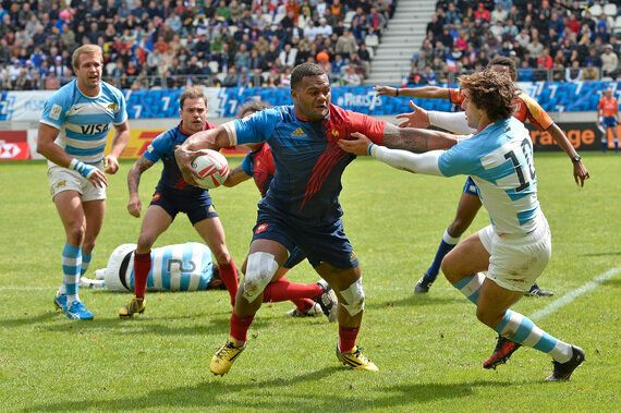 Quicker, More Skilful, More Spectacular! Rugby Sevens Is the Perfect Sport for Olympic