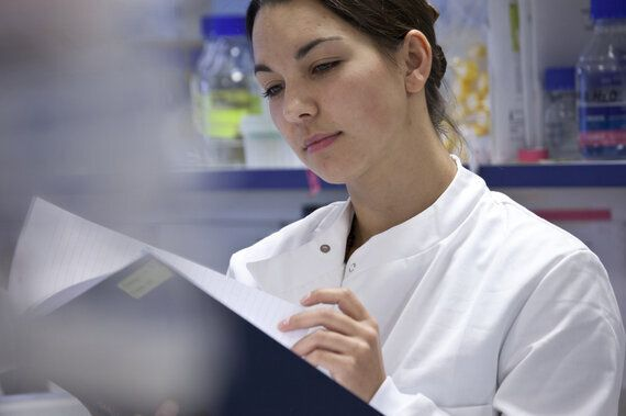 What Does Brexit Mean for Scientific