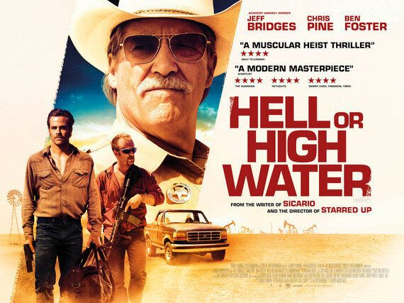 Film Review: Hell or High Water - Captain