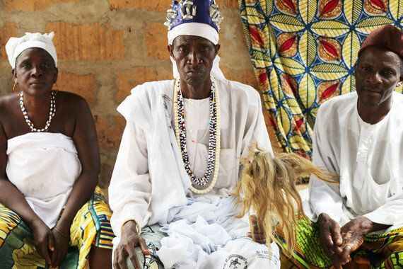 Swapping Voodoo Convents For Classrooms In Benin | HuffPost UK