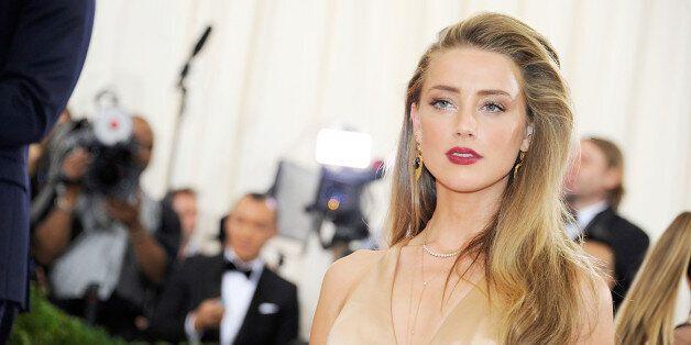 Why Amber Heard's Settlement Money Donation Has Left Me