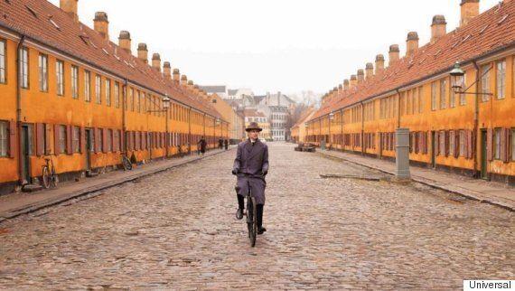 How Copenhagen Created 'The Danish Girl': Walking In Lili Elbe's