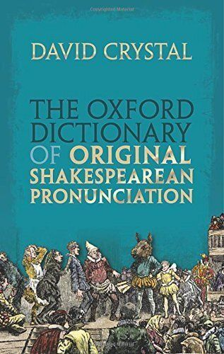 Revitalising the Sound of Shakespearean