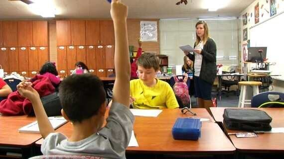 Now It's Up To Schools, Not The Government, To Protect New Teachers From