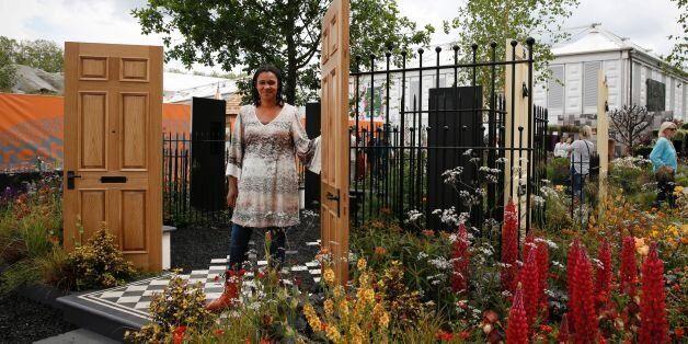 A Garden to Expose Modern Day