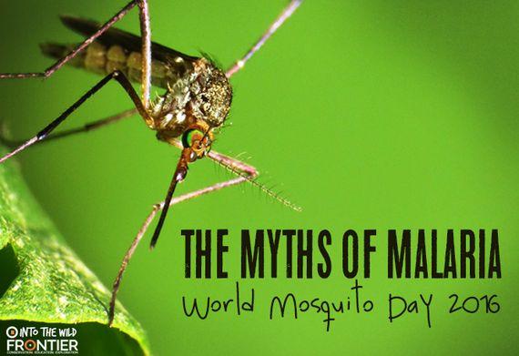 The Myths Of