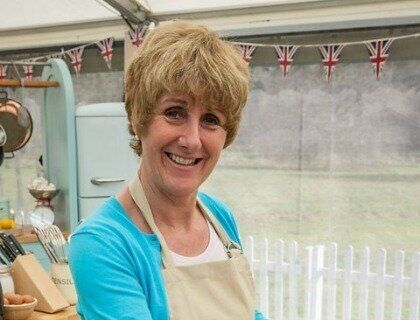 The Great British Bake Off: And So It