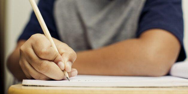 Killing The Creative - In Creative Writing