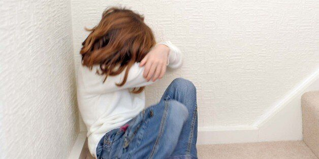 Preventing Child Abuse: How To Work With Paedophiles To Stop The First Crime From