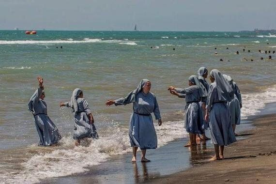 France's Ban On The Burkini Is A Problem For Humanity Not Just Muslim