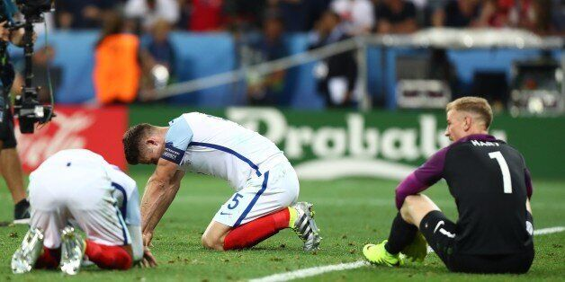 Five Things That Must Be Done to Save the England