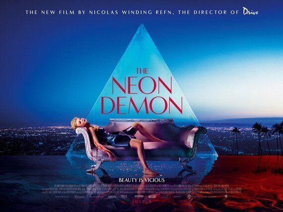 Film Review: Weiner - The Neon Demon - Maggie's Plan - A Poem Is A Naked