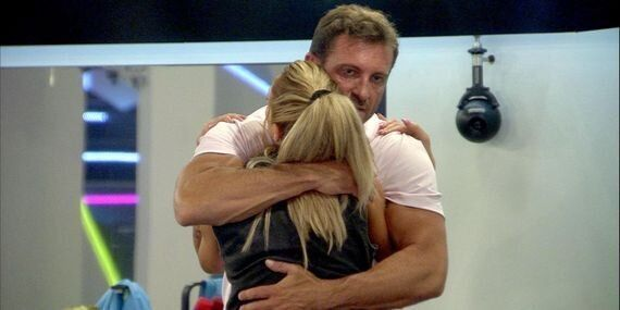 Big Brother - The Couples: All They Need Is