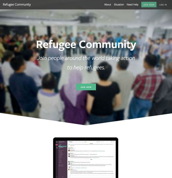 Reducing Duplication of Efforts in the Refugee