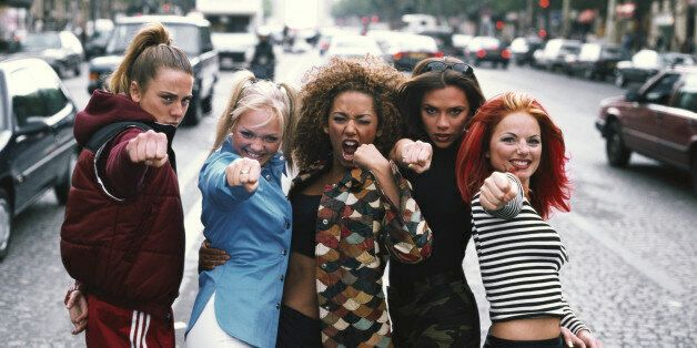 The Life Lessons the Spice Girls Have Taught