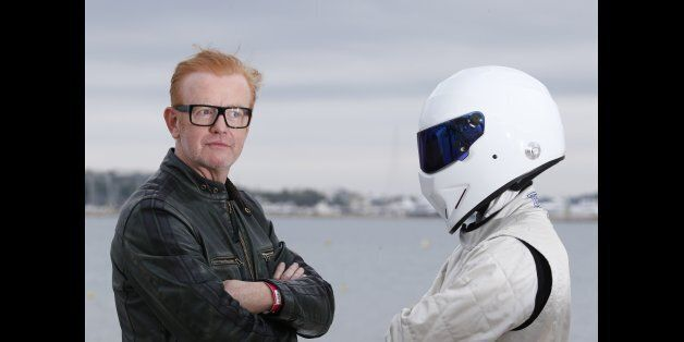 'Top Gear' Debacle: What the BBC MUST Learn From Chris Evans'
