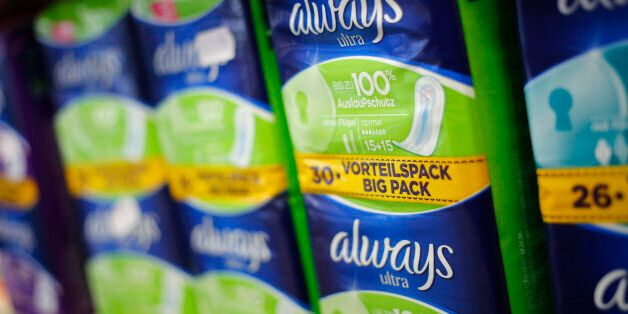 Free Periods: Making Sanitary Products Free is a Basic Human