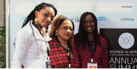 Women In Africa:
