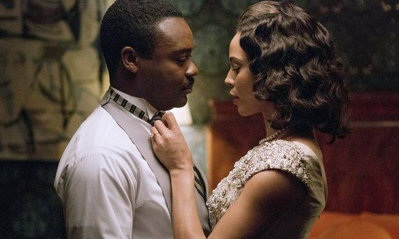 How Accurate Is Selma In Portraying The African American Women Activists Of The Civil Rights