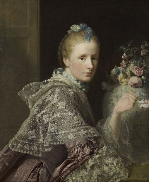 Perceiving The Modern World At The Scottish National Portrait