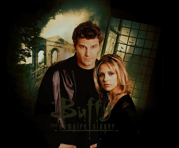 Reasons Why You Need A Buffy The Vampire Slayer
