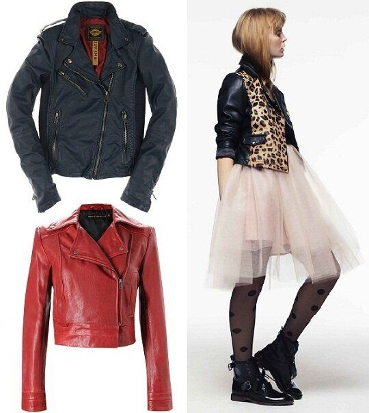 Weekend Shopping: Get Motorcycle Temptiness With Christmas Party Biker