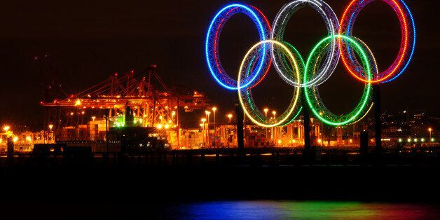 The Olympic & Paralympic Games? Excellence