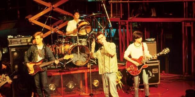 The Top Five Unlikeliest Bands to