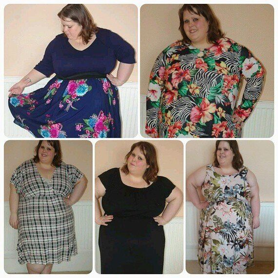 How Changing My Wardrobe Changed My