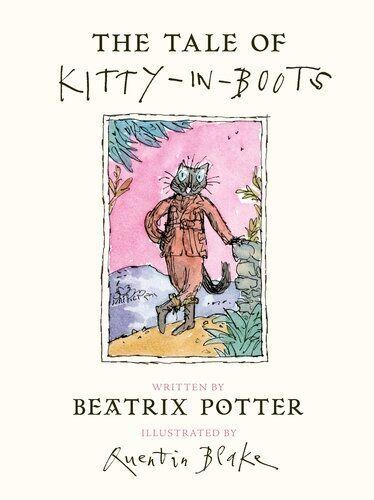 Meeting Beatrix