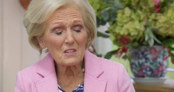 Week 2 Of The GBBO:
