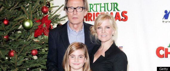 Bill Nighy, Star Of 'Arthur Christmas' On Voice Work, Red Carpets And The Magic Of