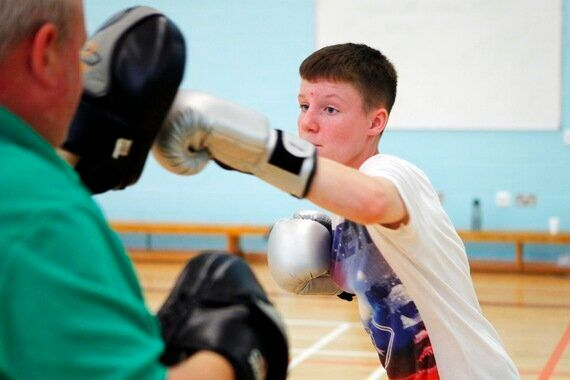 'Soft Skills' Empower Young People to Make the Right Life