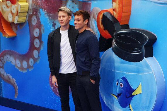 'Finding Dory' Makes a Splash in the