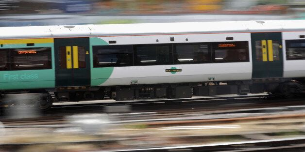 Southern Rail: We the People Have Had