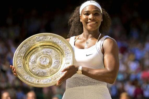 Serena Williams Is My