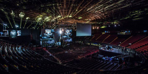 Call Of Duty XP 2016: Inside An eSports Event Unlike Any