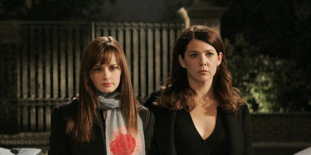 The 'Gilmore Girls' Revival is Coming - Can It Live Up to the Dreams of the
