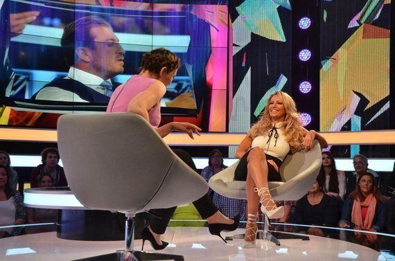 Big Brother 2016 - Week Five