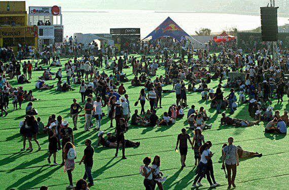 Rock Royalty in Portugal: Review of Nos Alive 2016,