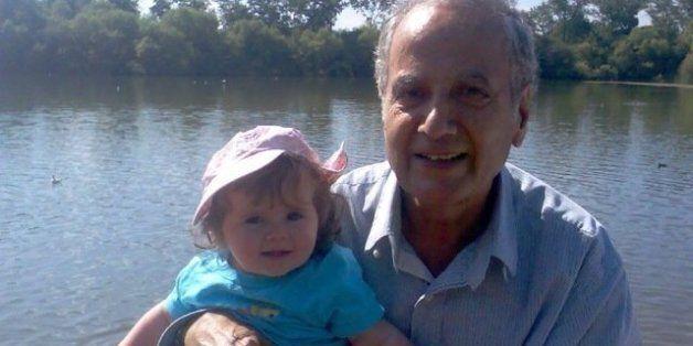 Prime Minister Theresa May: Please Free Grandpa
