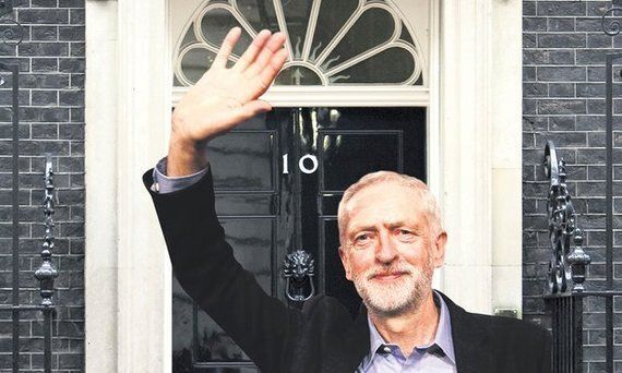 The NEC's Decisions Bode Well for Jeremy Corbyn in this Leadership