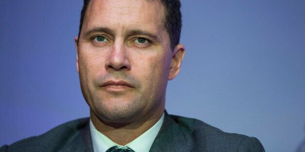 Steven Woolfe Is the Right Man to Lead Ukip in This New Era for
