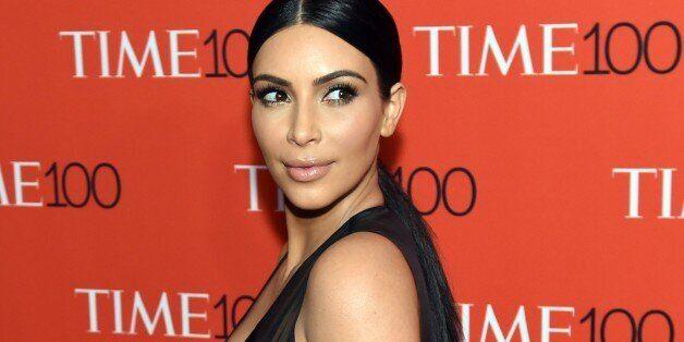 What Is It Going to Take for Kim Kardashian to Be Taken