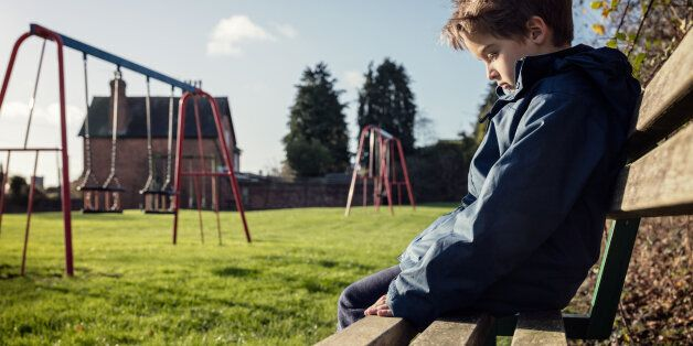 We Cannot Risk Creating A Generation Of Children Who Feel Worthless, Cut Off And