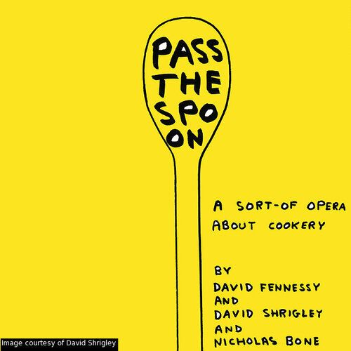 A 'Sort-Of' Review of David Shrigley's