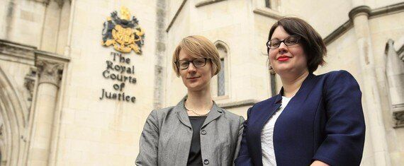 Green Party Leadership Job Share Is A Hopeful Sign For Disabled People Like