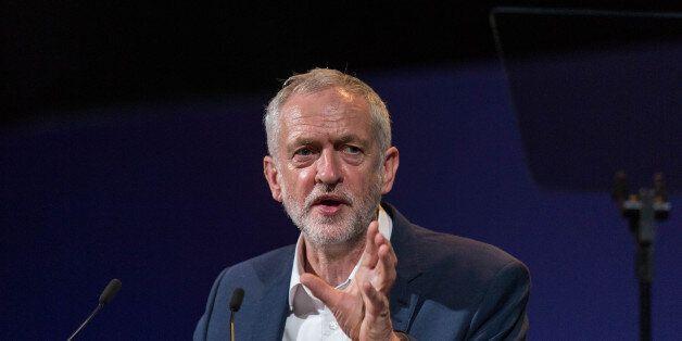 Corbyn Embodies Trade Union Principles of