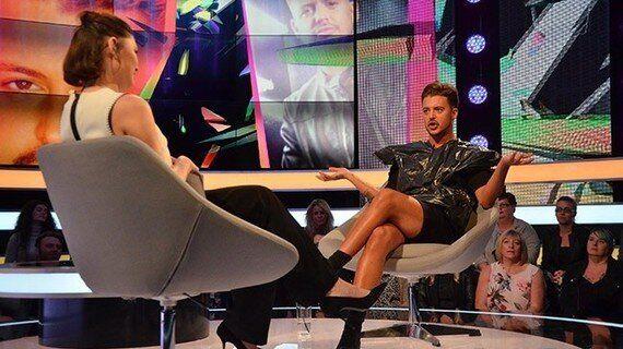 Big Brother 2016 - Week Six